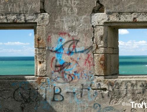 Voir au-delà du mur